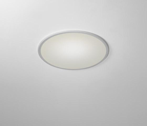 Trybeca 38 round with bezel by Reggiani   General lighting