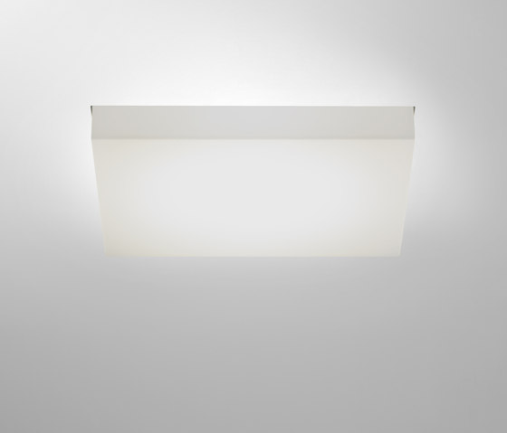 Trybeca 150 rectangle trimless by Reggiani | General lighting
