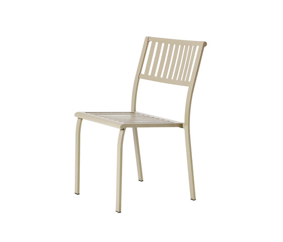 Elisir chair by Ethimo | Garden chairs