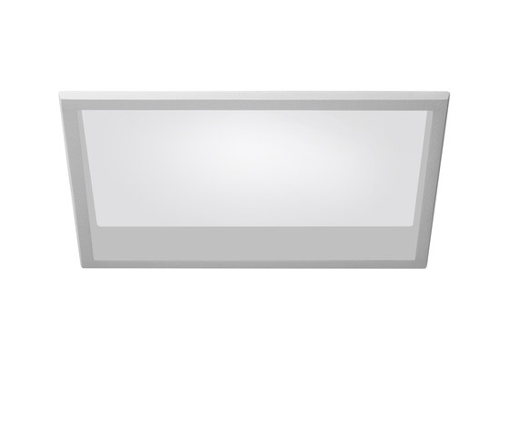 Trybeca 300 rectangle with bezel by Reggiani | General lighting