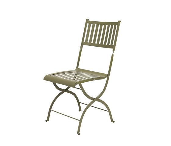 Elisir sedia di Ethimo | Sedie da giardino