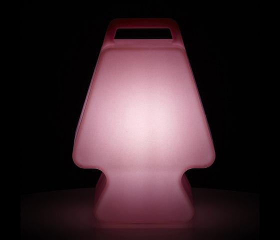 Prêt-à-Porter by Slide | General lighting