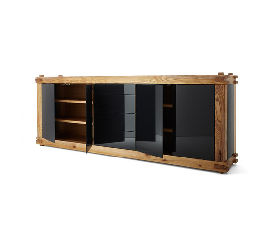 Ulmensideboard by Walser Möbel | Sideboards