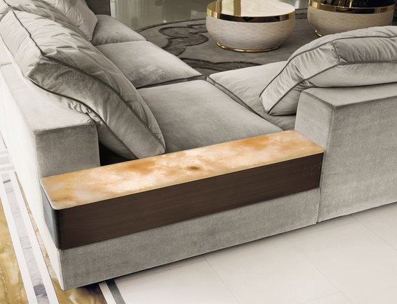 Helmut by Longhi | Sofas