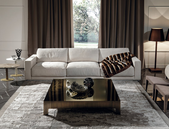 Marcel by Longhi | Sofas
