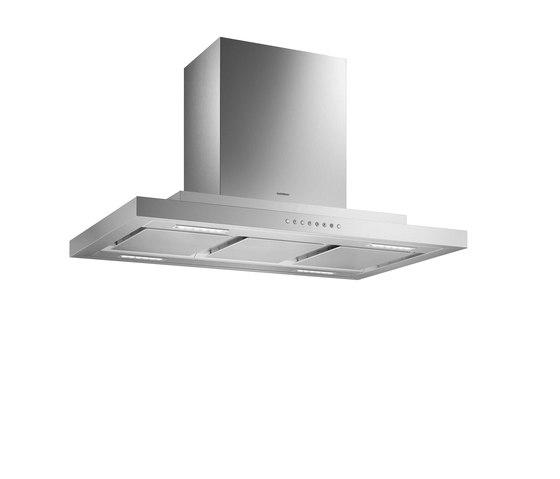 hotte d corative lot s rie 200 ai 230 hottes de cuisine de gaggenau architonic. Black Bedroom Furniture Sets. Home Design Ideas
