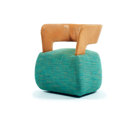 Be-Bop by Durlet | Lounge chairs