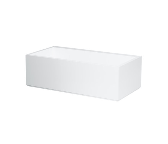 Kartell by LAUFEN | Bathtubs by Laufen | Free-standing baths