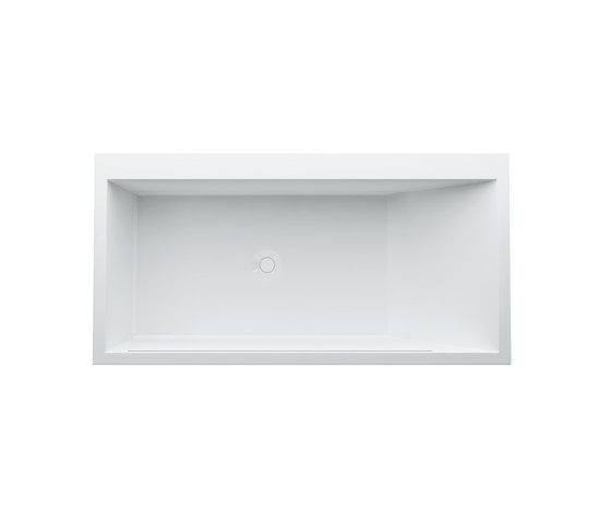 Kartell by LAUFEN | Bathtubs by Laufen | Built-in bathtubs