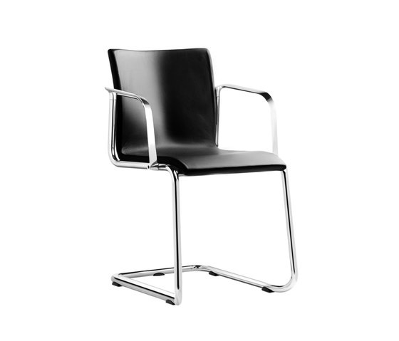 CHAIRIK XL 131 by Engelbrechts | Visitors chairs / Side chairs
