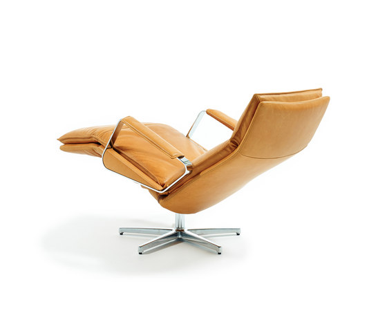 Largo with open armrest de Durlet | Sillones reclinables