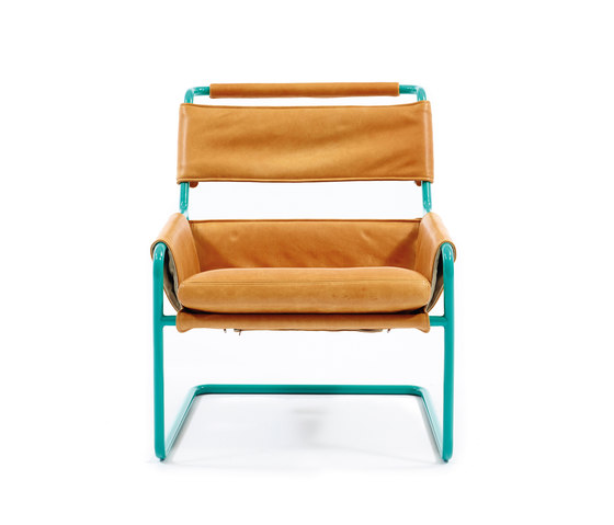 Copacabana by Durlet | Lounge chairs