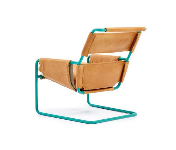 Copacabana von Durlet | Sessel