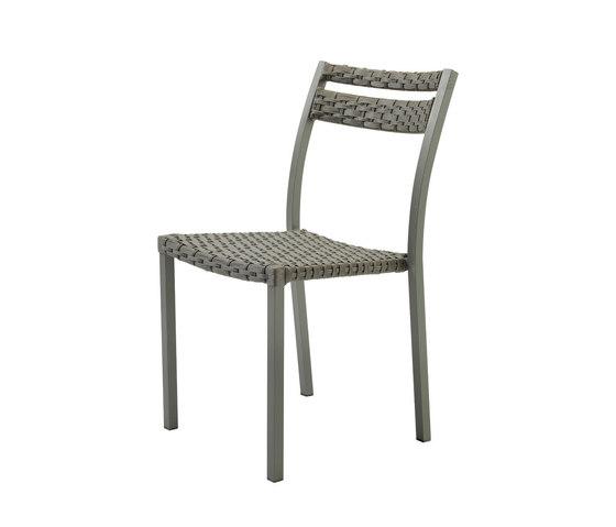 Infinity Stuhl von Ethimo | Stühle