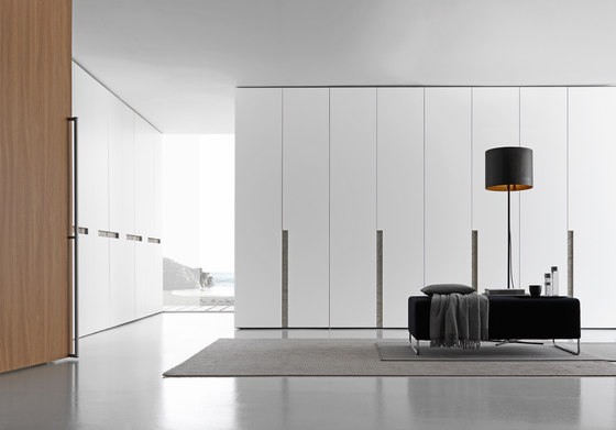 Alibi_4 Wardrobe by Presotto | Cabinets