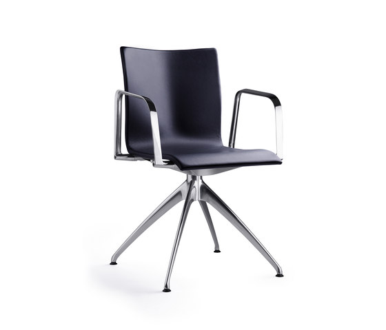 CHAIRIK XL 137 by Engelbrechts | Visitors chairs / Side chairs