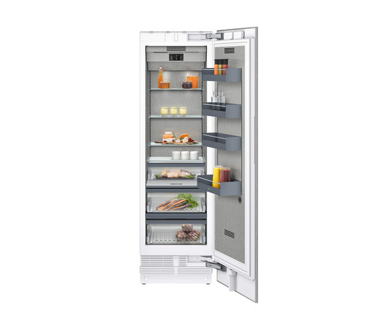 Vario refrigerator 400 series | RC 492/472/462 by Gaggenau | Refrigerators