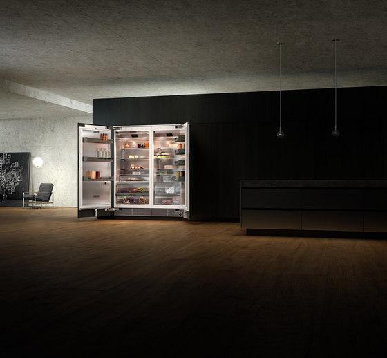 Vario refrigerator 400 series   RC 492/472/462 by Gaggenau   Refrigerators