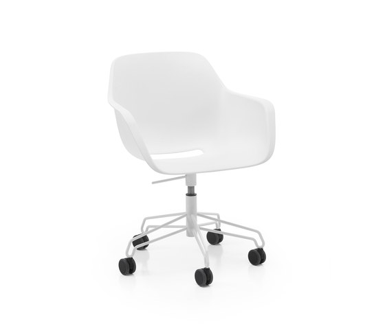 Captain´s Swivel Chair by extremis | Task chairs
