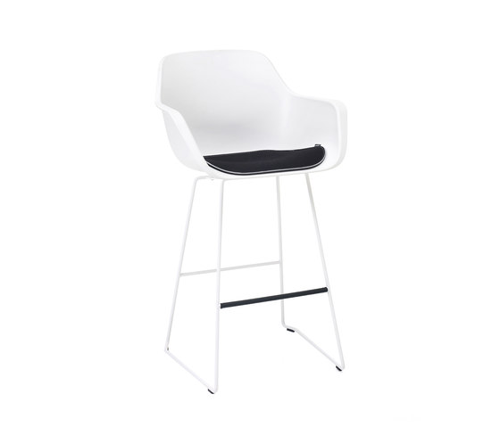 Captain´s High Chair by extremis | Bar stools