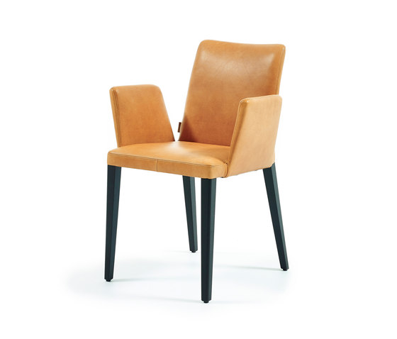 Max by Durlet | Visitors chairs / Side chairs
