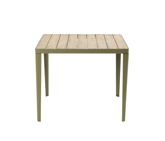 Laren table by Ethimo | Dining tables