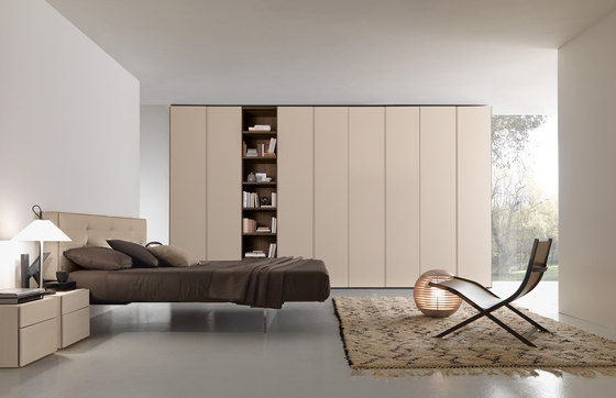 Beverly_1 Wardrobe by Presotto | Cabinets