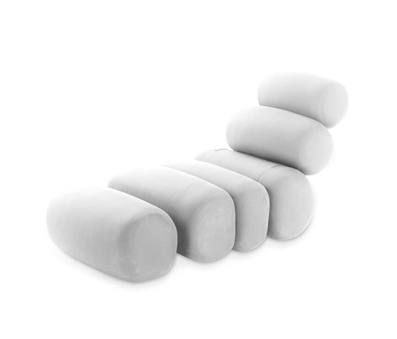 Bruco by Presotto | Armchairs
