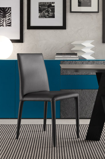 Chloe by Presotto | Chairs