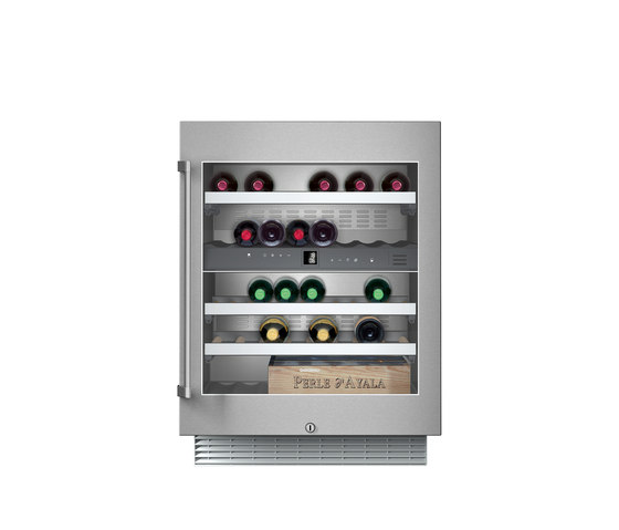 Wine climate cabinet | RW 404 by Gaggenau | Wine coolers