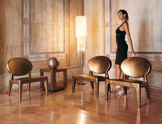 Midori by Longhi S.p.a. | Chairs