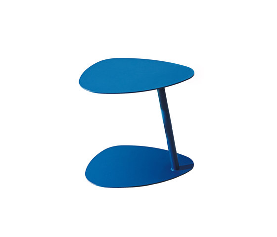 Smart side table by Ethimo | Side tables