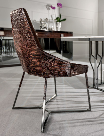 Miu by Longhi S.p.a. | Chairs