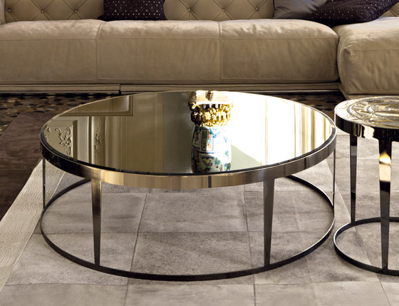Amadeus by Longhi | Coffee tables