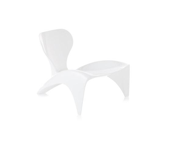 Isetta by Slide | Garden armchairs