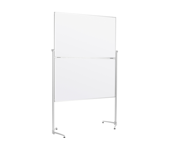 Seminar Board collapsible by HOLTZ | Magnetic boards
