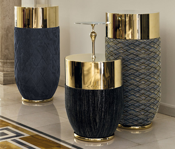 Godwin by Longhi | Side tables