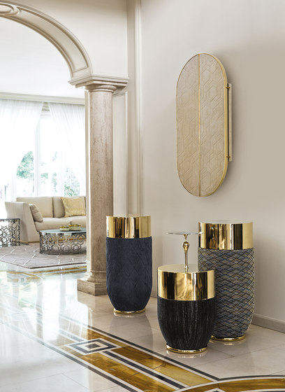 Godwin by Longhi S.p.a. | Side tables