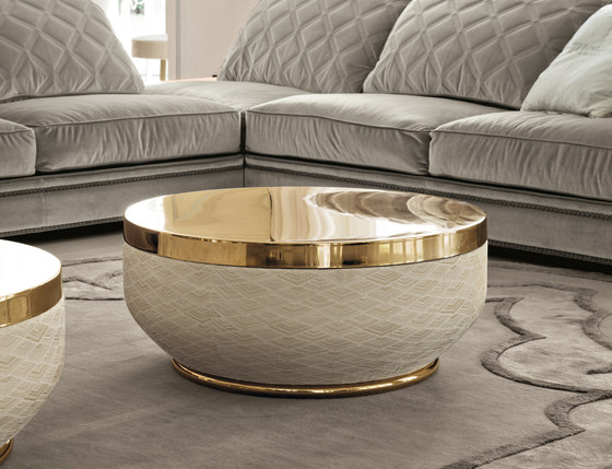 Godwin by Longhi S.p.a. | Coffee tables