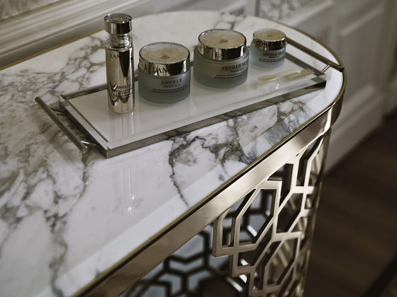 Manfred by Longhi S.p.a. | Console tables