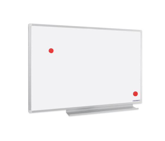 Whiteboard Type ferroscript® by HOLTZ | White boards