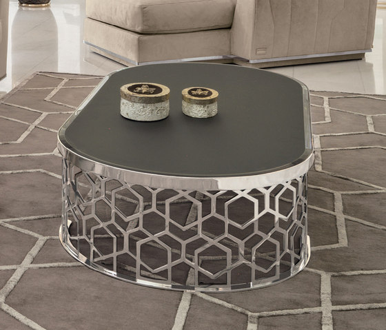 Manfred by Longhi S.p.a. | Coffee tables