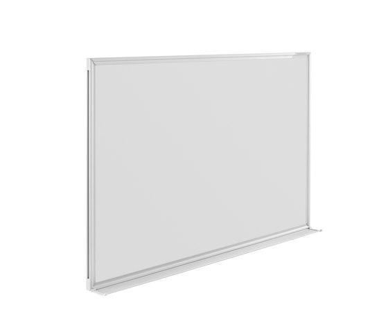 Whiteboard Type SP by HOLTZ | White boards