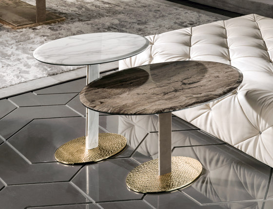 Yaki by Longhi S.p.a. | Side tables
