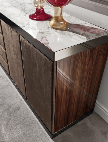 Baku by Longhi | Sideboards