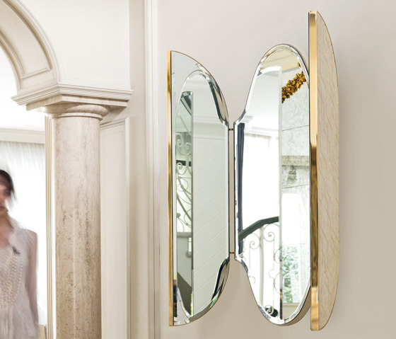 Mirage by Longhi | Mirrors