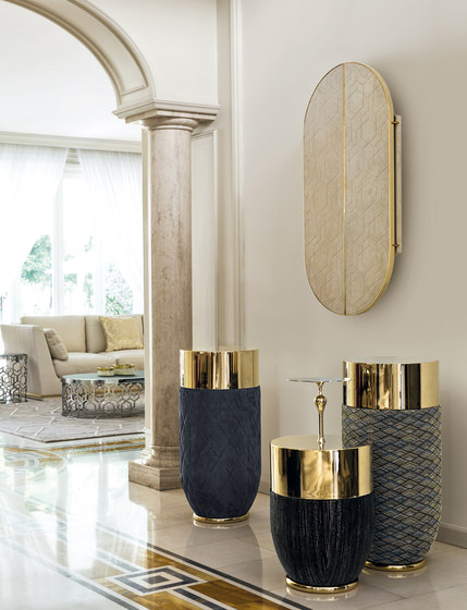 Mirage by Longhi S.p.a. | Mirrors
