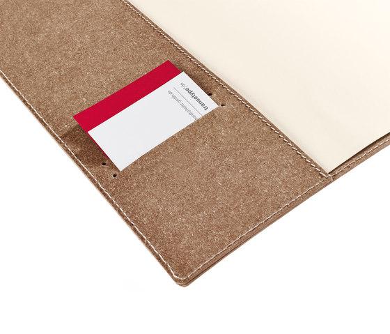 senseBook FLAP by HOLTZ | Notebooks