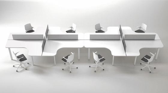 Atreo by ALEA | Desks