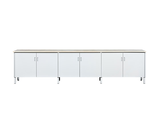 Made in the Workshop Sheet Cabinet S by Lensvelt | Sideboards
